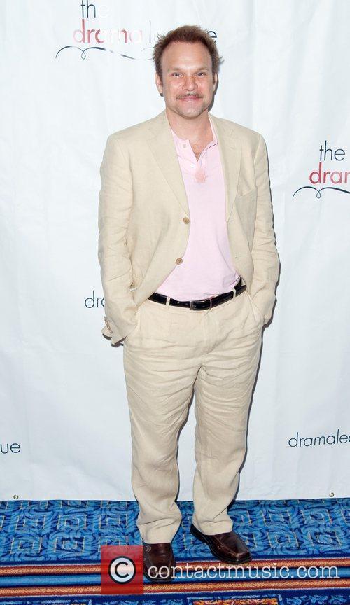 Norbert Leo Butz 2011 Drama League Awards ceremony...