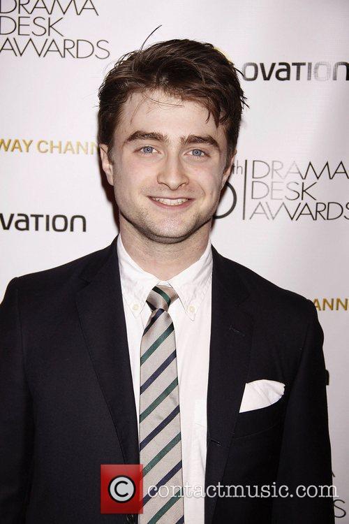 Daniel Radcliffe 1