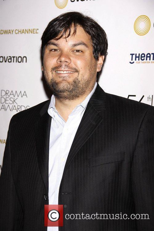 Robert Lopez Drama Desk Awards