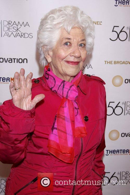 56th Annual Drama Desk Awards held at Manhattan...