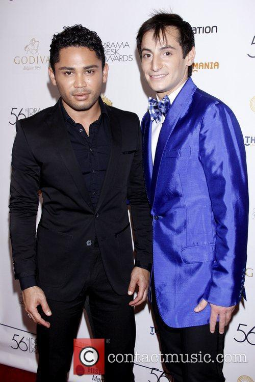 Guest And Frankie James Grande