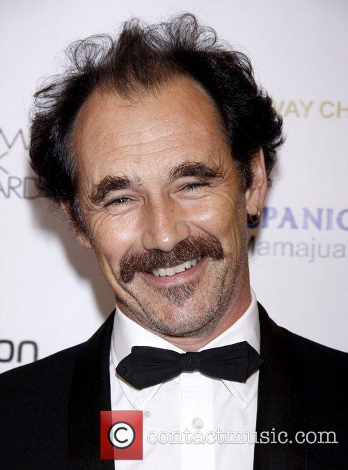 Mark Rylance 56th Annual Drama Desk Awards held...