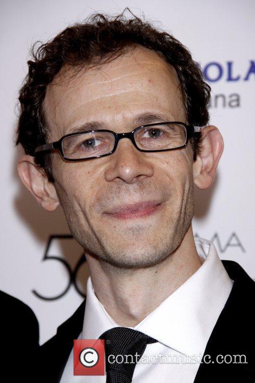 Adam Godley 56th Annual Drama Desk Awards held...