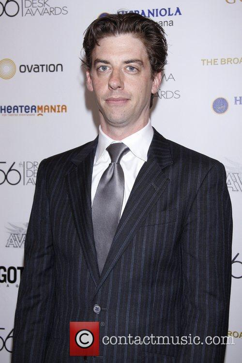 Christian Borle Wallpapers
