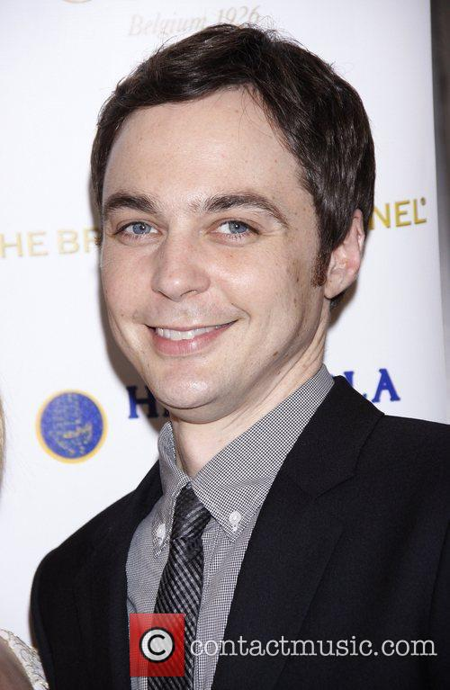 Jim Parsons 56th Annual Drama Desk Awards held...