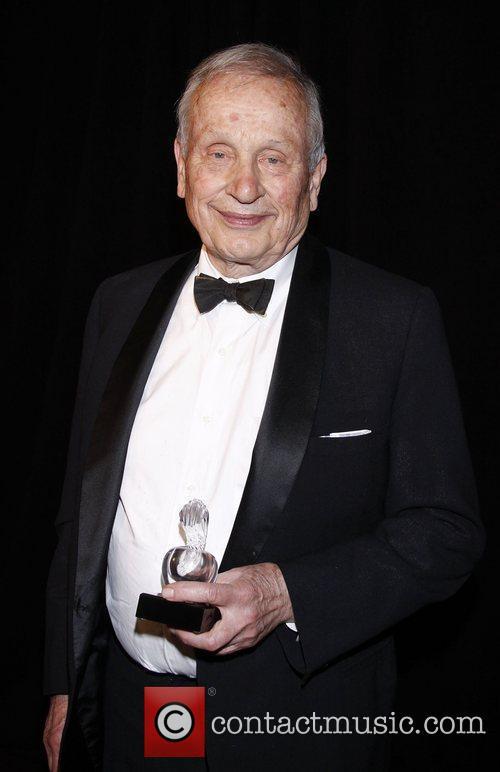 A.R. Gurney 2011 56th Annual Drama Desk Awards...
