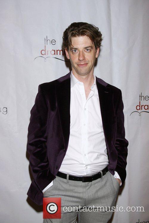 Christian Borle The 77th Annual Drama League Awards...