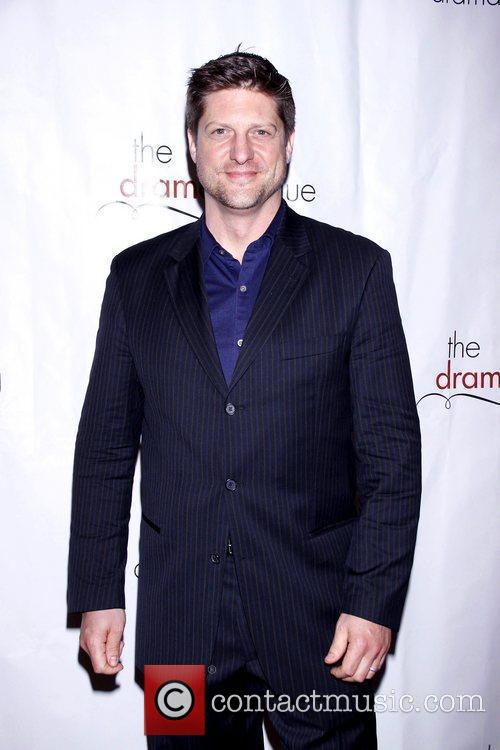 Christopher Sieber The 77th Annual Drama League Awards...