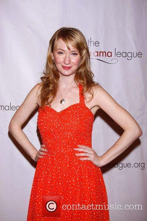 Halley Feiffer  The 77th Annual Drama League...