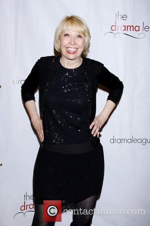 Julie Halston The 77th Annual Drama League Awards...