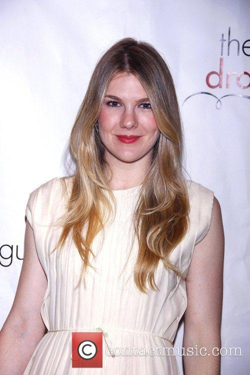 Lily Rabe The 77th Annual Drama League Awards...