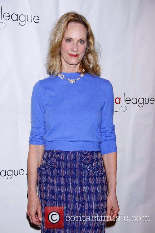 Lisa Emery The 77th Annual Drama League Awards...