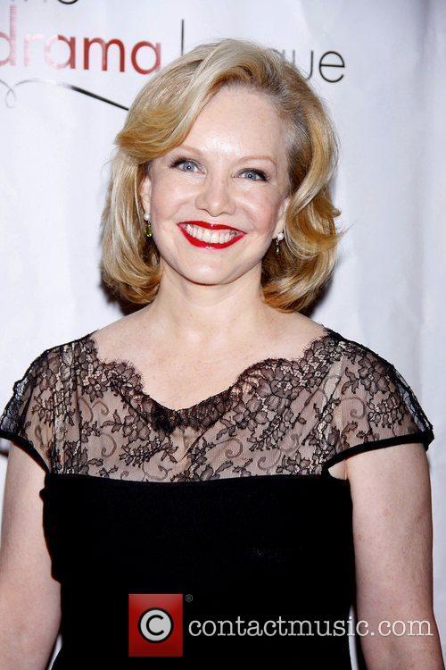 Susan Stroman The 77th Annual Drama League Awards...