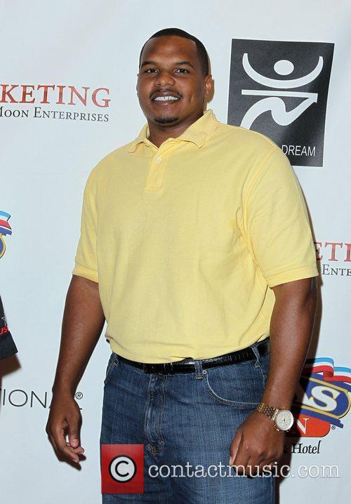 Chester Pitts Warren Moon hosts the Eleventh Annual...