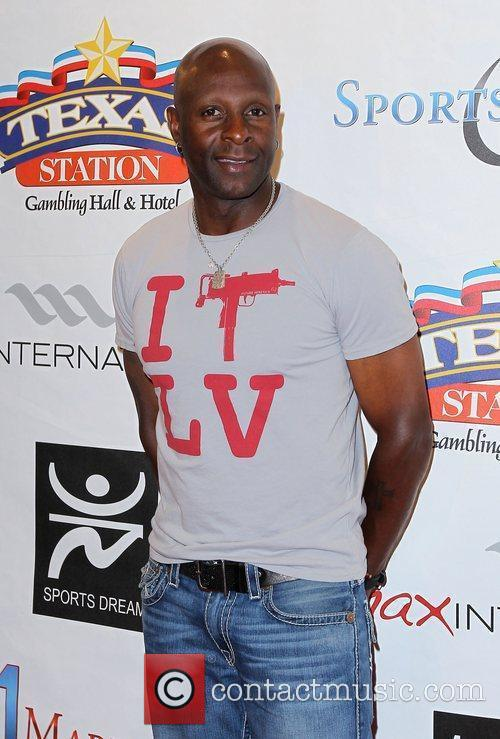 Jerry Rice Warren Moon hosts the Eleventh Annual...
