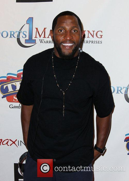 Ray Lewis Warren Moon hosts the Eleventh Annual...