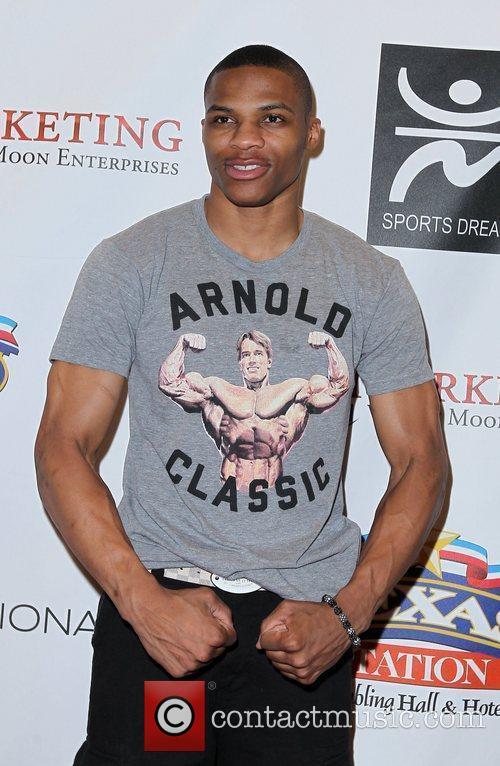 Russell Westbrook 4