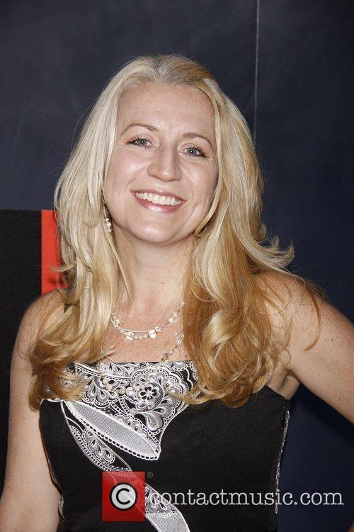 Kristie Dale Sanders Opening night of 'The Dream...