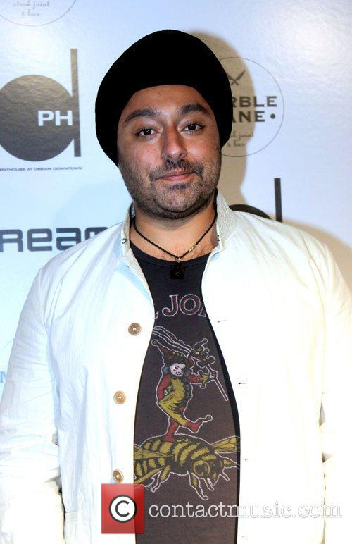 Vikram Chatwal Grand Opening of 'Dream Downtown', held...