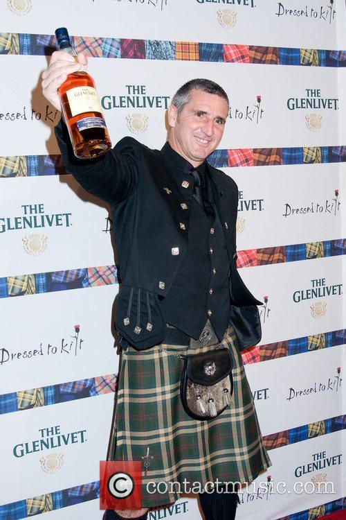 Atmosphere 9th Annual Dressed to Kilt Charity fashion...