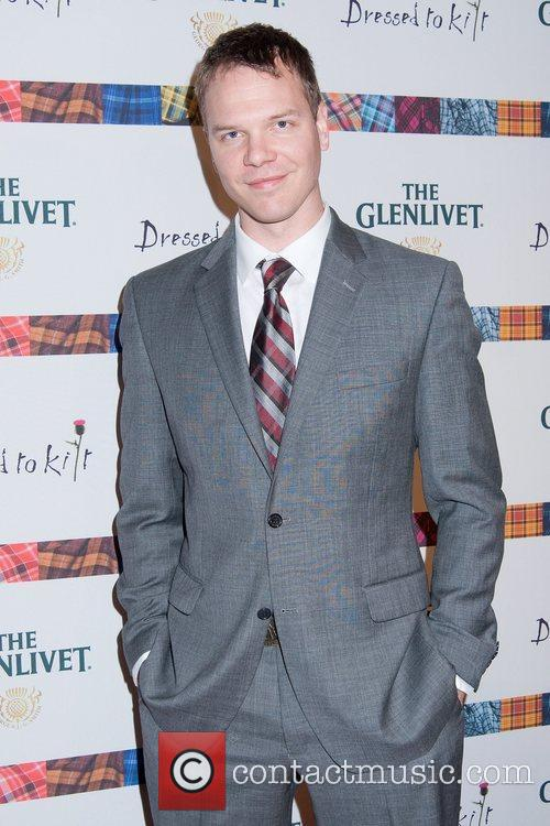 Jim Parrack 9th Annual Dressed to Kilt Charity...