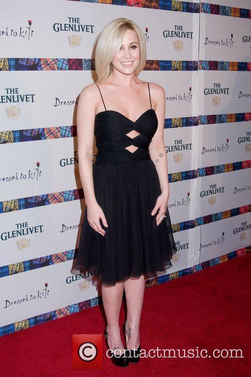 Kellie Pickler 9th Annual Dressed to Kilt Charity...