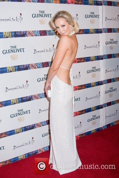 Louise Linton 9th Annual Dressed to Kilt Charity...