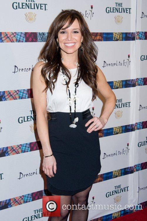 Sara Gore 9th Annual Dressed to Kilt Charity...