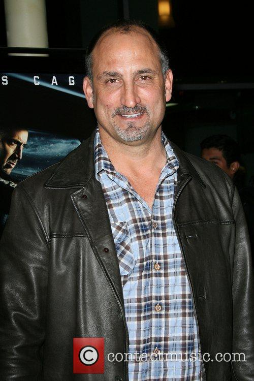 Michael Papajohn Los Angeles Screening of Drive Angry...