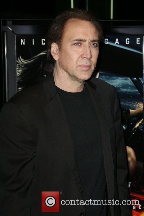 Nicolas Cage 6