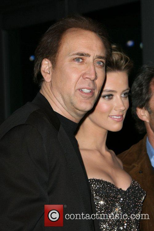 Nicolas Cage and Amber Heard 3