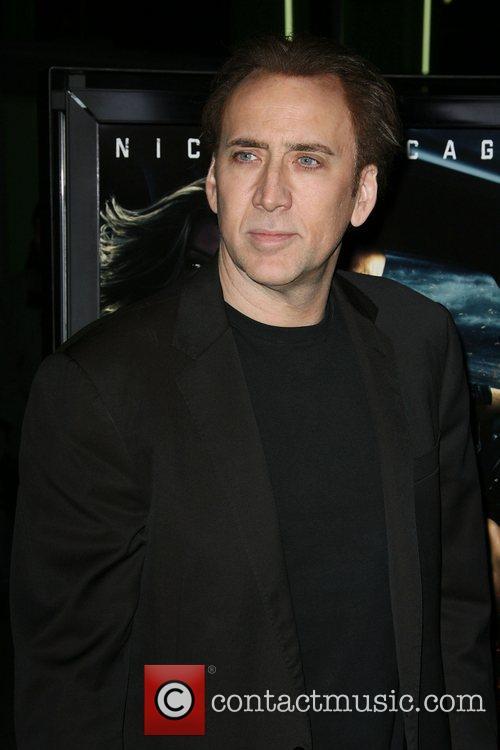 Nicolas Cage 10