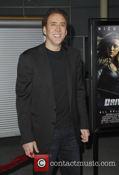Nicolas Cage 14