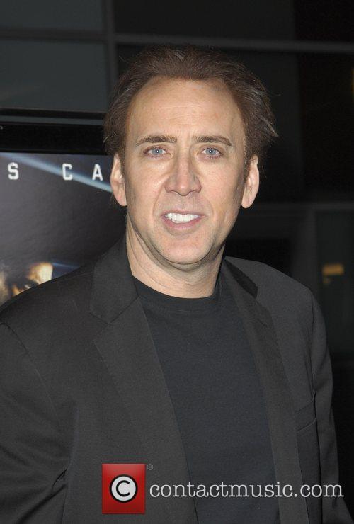 Nicolas Cage 16