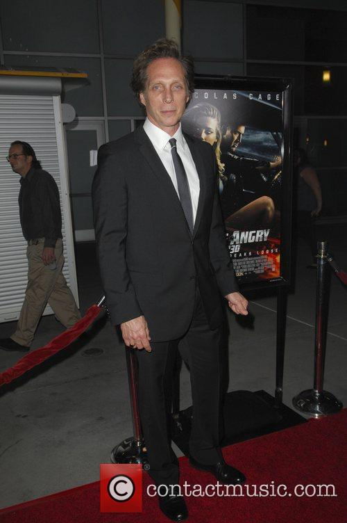 William Fichtner 8