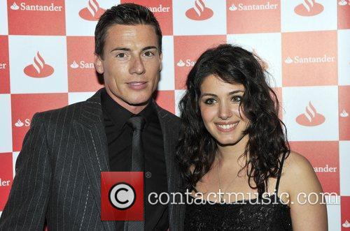 James Toesland, Katie Melua at the 'Driven To...