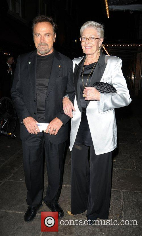 Franco Nero, Driving Miss Daisy and Vanessa Redgrave