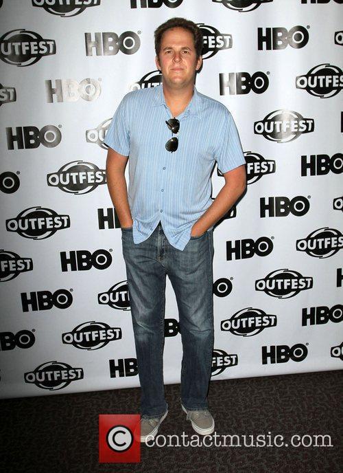 David Berman 2011 Outfest Film Festival Screening Of...