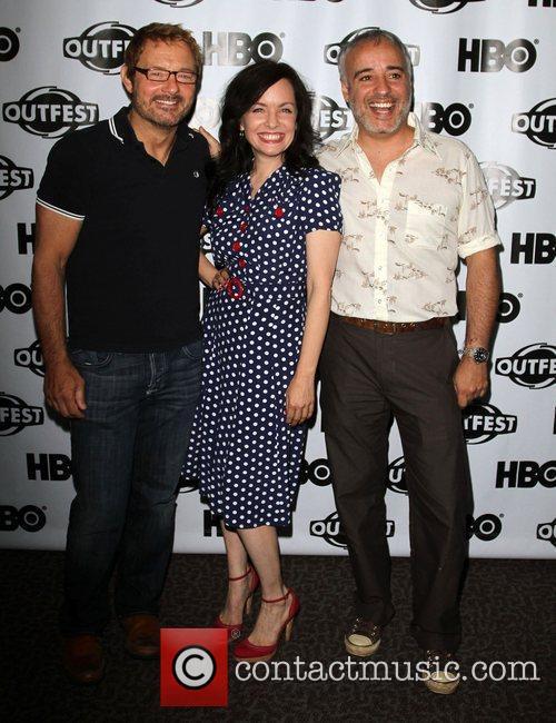 2011 Outfest Film Festival Screening Of Drop Dead...