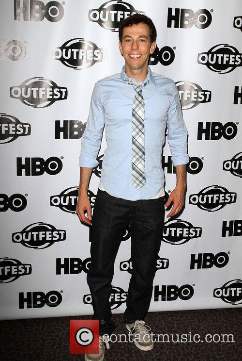 Josh Berman 2011 Outfest Film Festival Screening Of...