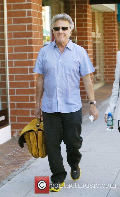Dustin Hoffman LA