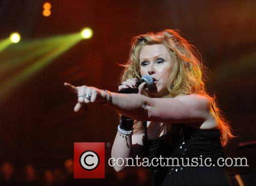 Carol Decker 'For Dusty..A Tribute' at Royal Albert...
