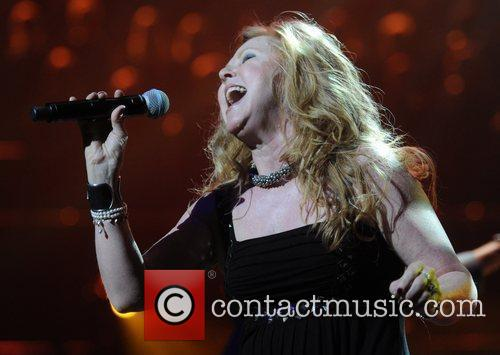 Carol Decker performs  'For Dusty..A Tribute' at...