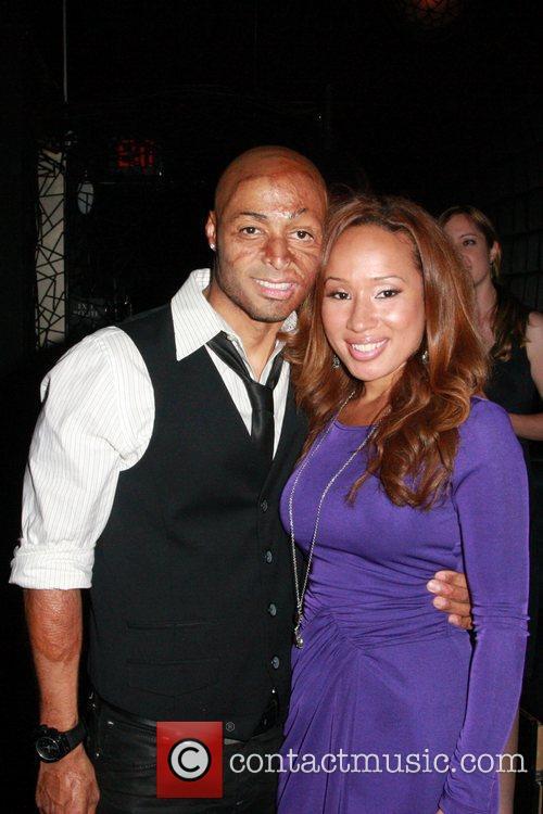 J.r. Martinez And Diana Jones 8