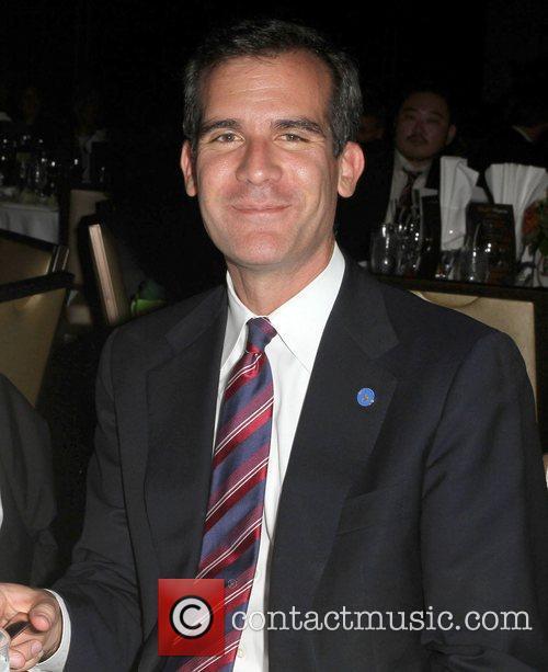 2011 Eagle & Badge Foundation Gala held at...