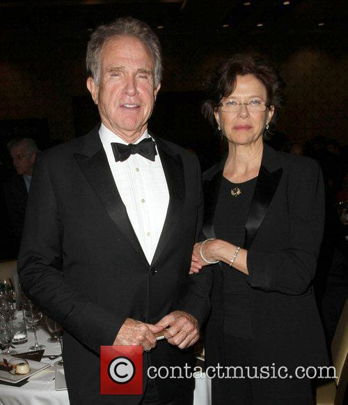 Warren Beatty and Annette Bening 5
