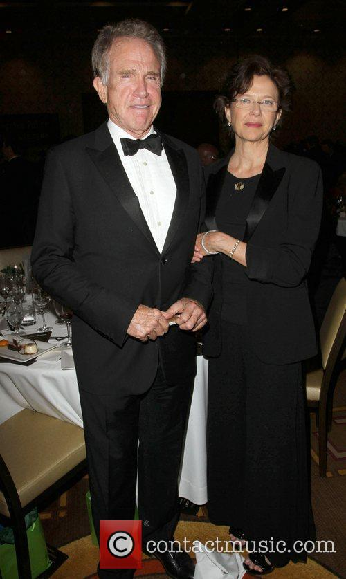Warren Beatty and Annette Bening 6