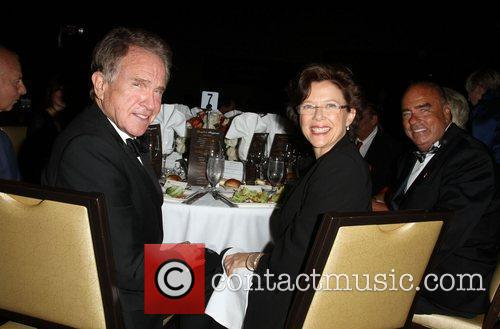 Warren Beatty and Annette Bening 3