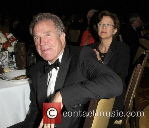 Warren Beatty and Annette Bening 4