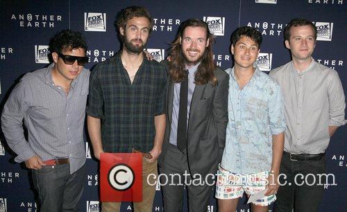 At the premiere of Fox Searchlight Pictures 'Another...